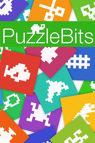 Puzzle bits Screenshot
