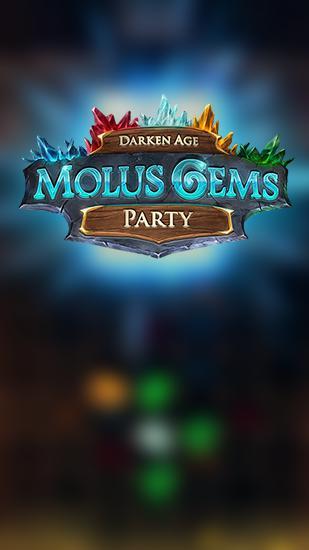 Darken age: Molus gems party Screenshot
