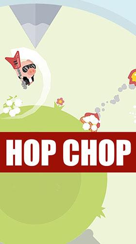 Hop сhop Screenshot