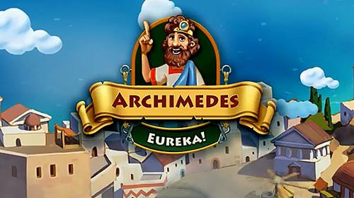 Archimedes: Eureka! screenshot 1