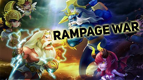 Rampage war icône