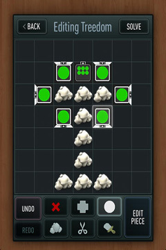 Стрелочник для iOS устройств