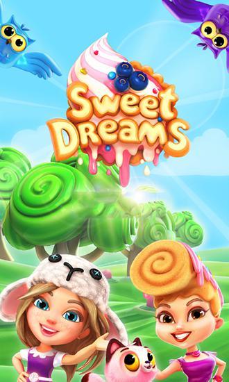 Sweet dreams: Amazing match 3 Screenshot