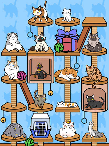 Cat condo for Android