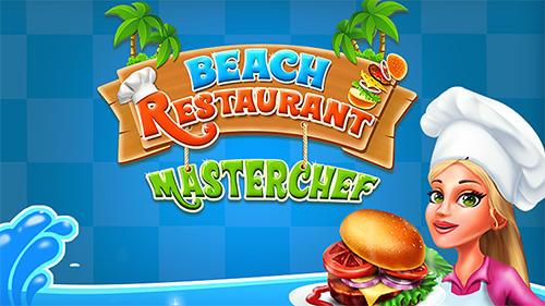 Beach restaurant master chef Screenshot