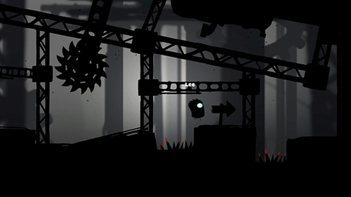 Unia: And the burned village for iPhone