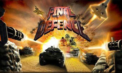 Final Defence icono