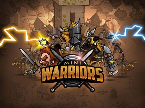 Mini warriors Screenshot