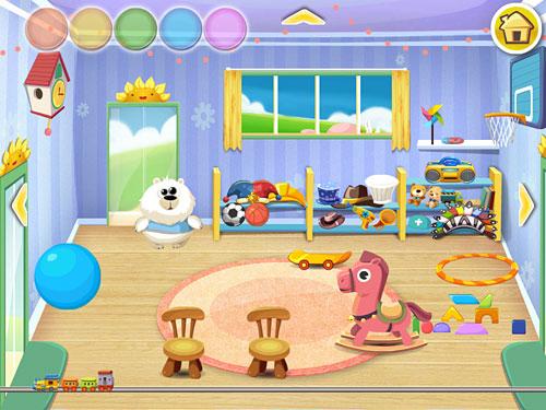 Arcade-Spiele: Lade Dr. Panda's Kindergarten auf dein Handy herunter