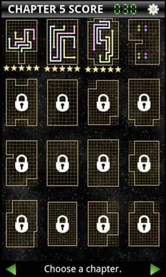 Arcade Router für das Smartphone