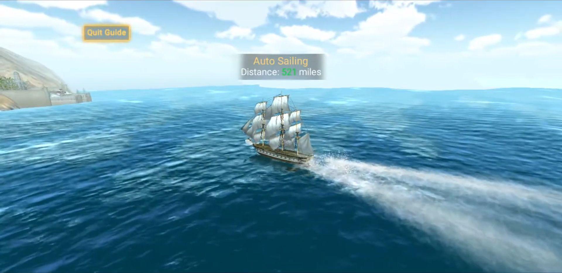Age Of Pirates : Ocean Empire para Android