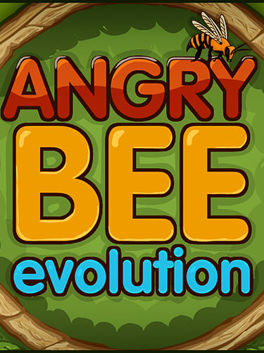 Angry bee evolution: Idle cute clicker tap game screenshots