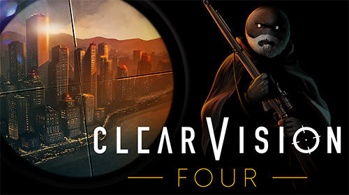 Clear vision 4: Free sniper game capture d'écran 1