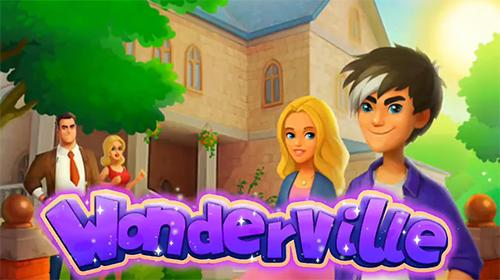 Wonderville screenshot 1