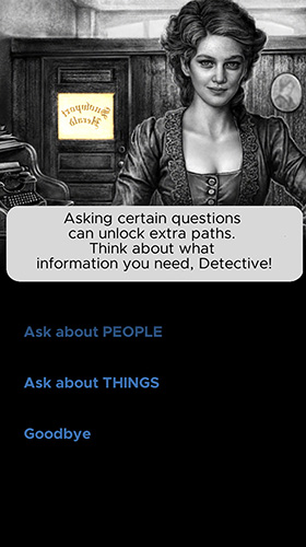 Silent streets: Mockingbird for Android