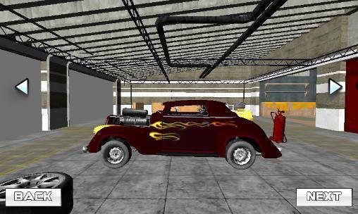 Simulation Car crash simulator 2: Total destruction für das Smartphone
