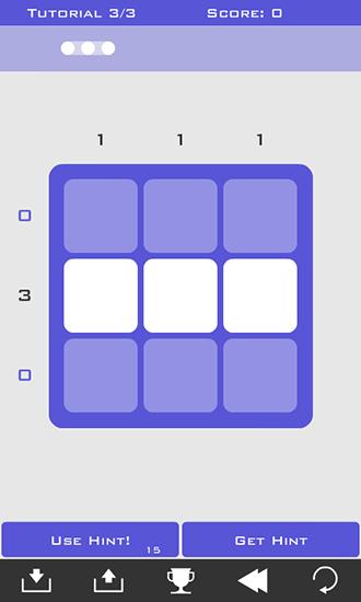 Logic dots screenshot 2