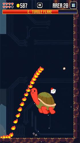 Super fowlst captura de pantalla 1