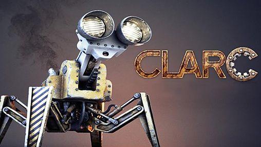 логотип Кларк