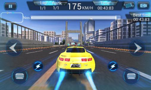 Super fast: Tokyo drift для Android