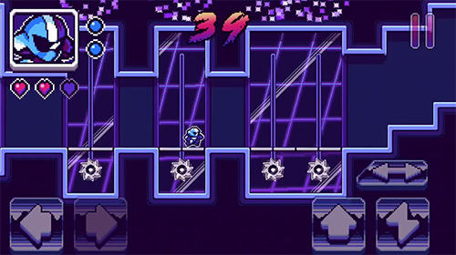 Synthwave escape für Android
