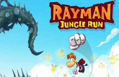 logo Rayman: Dschungellauf