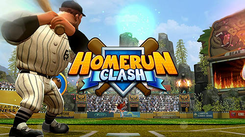 Homerun clash captura de pantalla 1