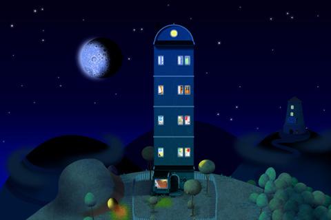 Arcade-Spiele: Lade Toca: Haus auf dein Handy herunter