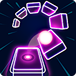 Иконка Magic twist: Twister music ball game