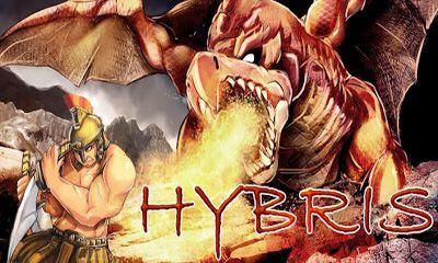 Hybris icono