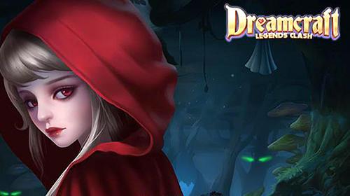 Dreamcraft: Legends clash Symbol