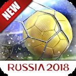 Soccer superstar 2016: World cup icône