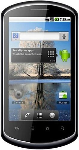 Lade kostenlos Spiele für Android für Huawei U8800 IDEOS X5 herunter