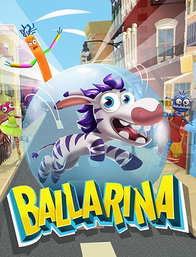 Ballarina Screenshot