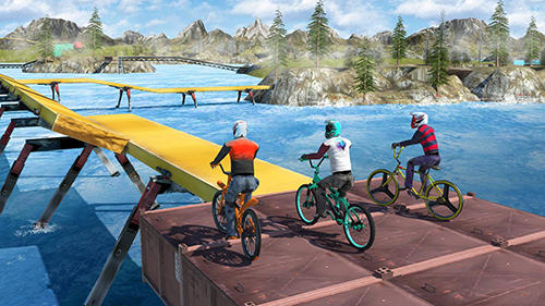 BMX master for Android