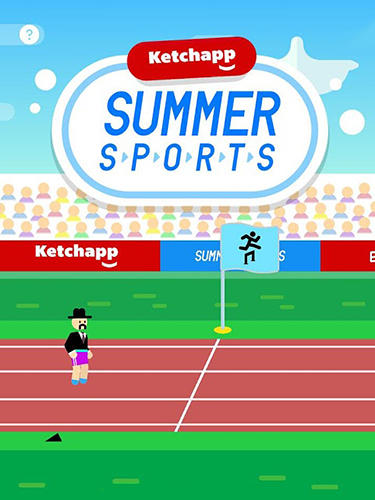 Ketchapp: Summer sports Screenshot