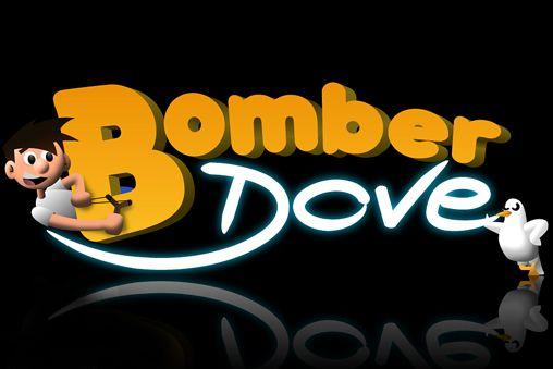 logo Bomber Taube