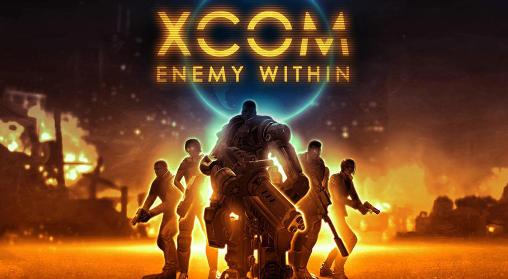 XCOM: Enemy within captura de tela 1