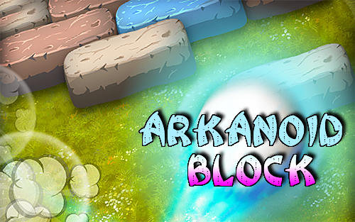 Arkanoid block: Brick breaker screenshot 1