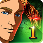 Broken sword 5: The serpent's curse. Episode 1: Paris in the spring іконка