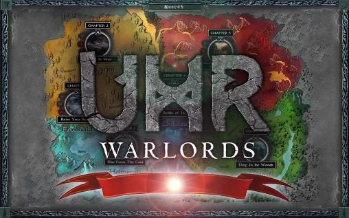 Uhr: Warlords Screenshot