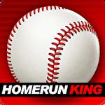 Homerun king ícone