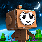 Paper monsters: Recut icon