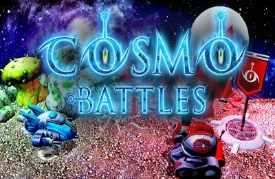 logo Kosmische Schlachten