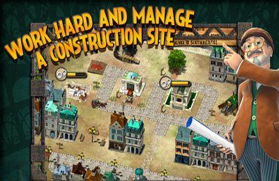 Стратегии: скачать Monument Builders: Eiffel Tower на телефон