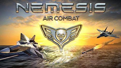 Nemesis: Air combat ícone