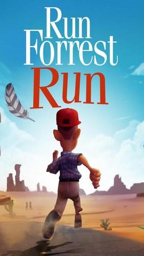 Run Forrest run captura de pantalla 1