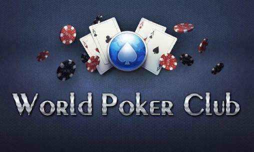 World poker club скриншот 1
