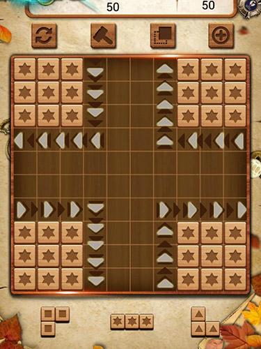 Block hazard: Creative block puzzle games screenshot 1