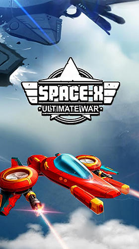 Space X: Galaxy war Screenshot